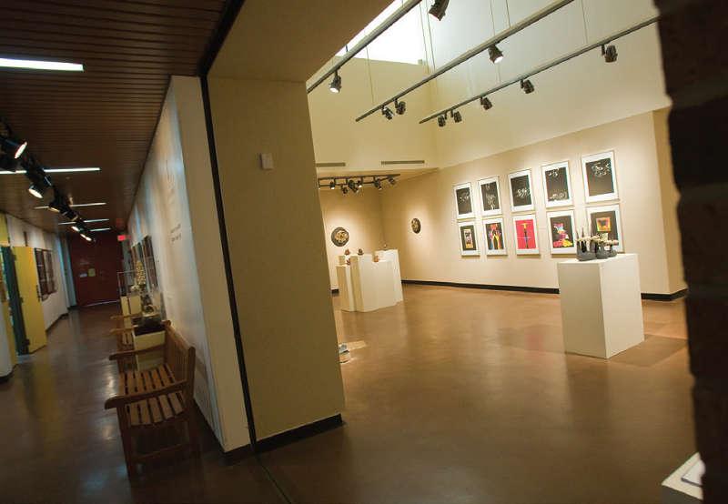 MSU Art Gallery