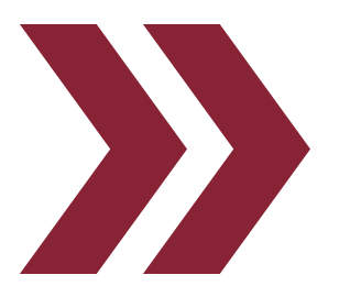 Maroon arrows