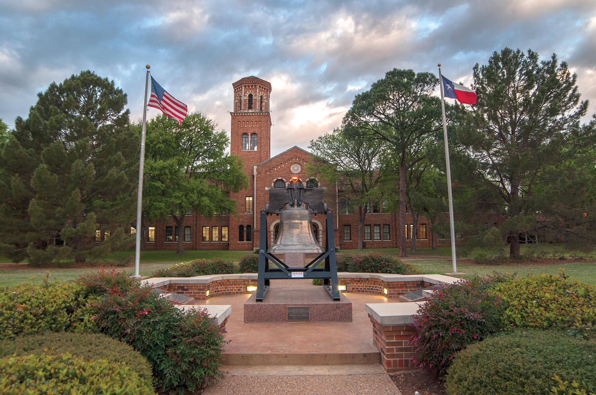 Welcome To Midwestern State University Midwestern State University